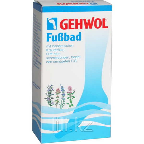 Ванна для уставших ног Gehwol Fussbad 400 гр.