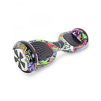 Гироскутеры Smart Balance Wheel 6.5 Летный графити