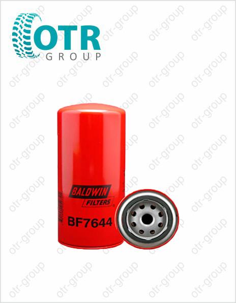 Топливный фильтр Volvo 420799