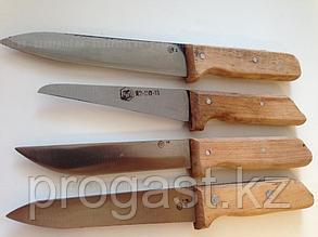 Нож Я2-ФИН № 14