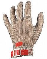Кольчужная перчатка пятипалая
