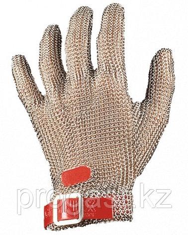 Кольчужная перчатка пятипалая, фото 2
