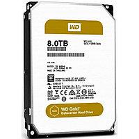 """Жесткий диск WD GOLD WD8003FRYZ 8ТБ 3,5"""" 7200RPM 256MB (SATA-III), фото 1"""