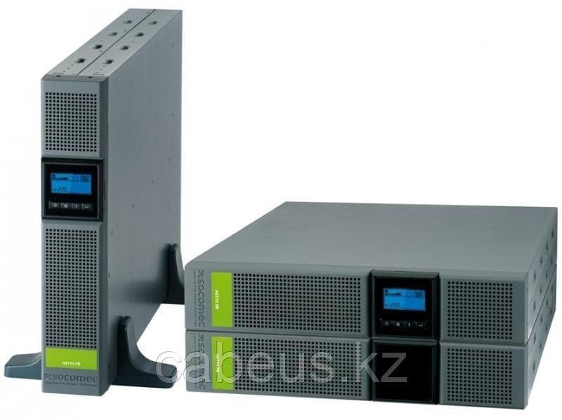 ИБП Socomec Netys RT 2000VA/1800W with Battery NRT-U2000-RT