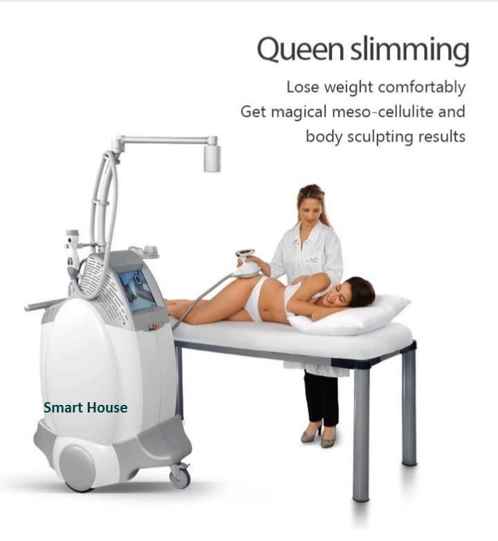 Ultrashape вакуумно роликовый аппарат