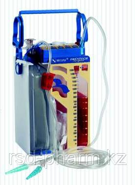 Дренажная система для реинфузии «DRENTECH  SURGICAL» (акопит камера 1500 мл, фильтр, реинфуз мешок, фото 2