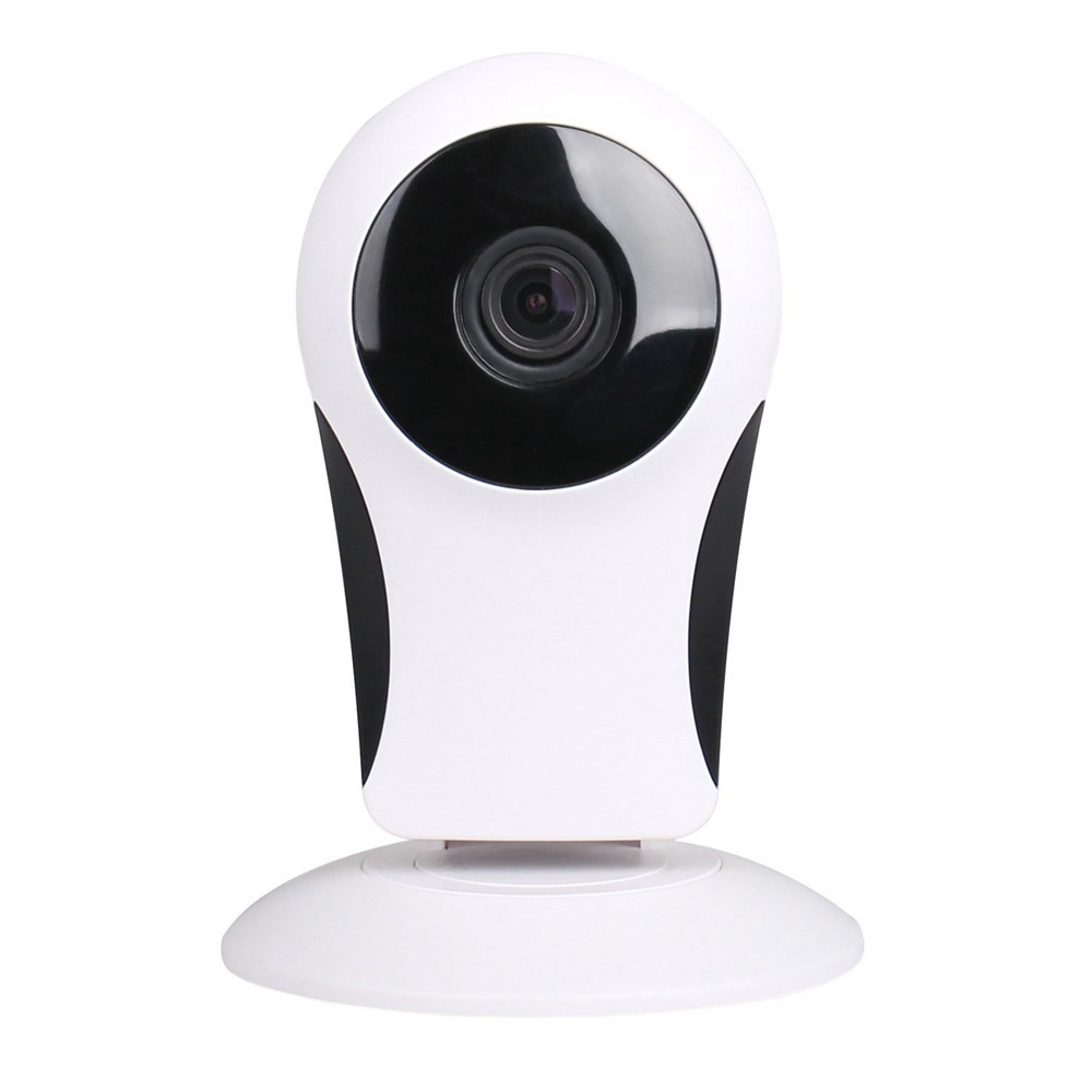 Беспроводная панорамная Wi-Fi IP камера 180° (рыбий глаз), 1.0MP