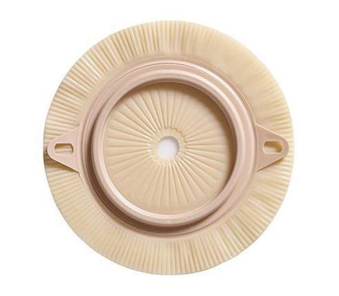 Пластина Coloplast Alterna LongWear с креплением д/пояса с фланцевым соед-ем 60мм с вырез-м отверстием 10-55мм, фото 2