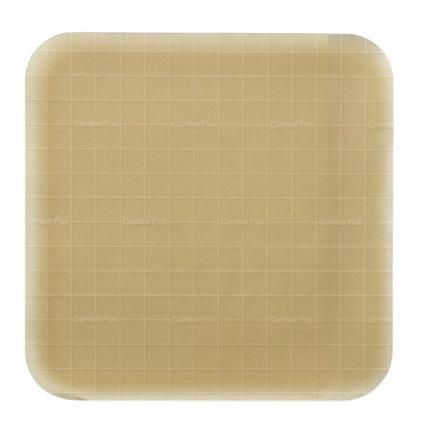 Повязка гидроколлоидная прозрачная  Coloplast Comfeel Plus Transparent Dressing 15*15 арт3539, фото 2