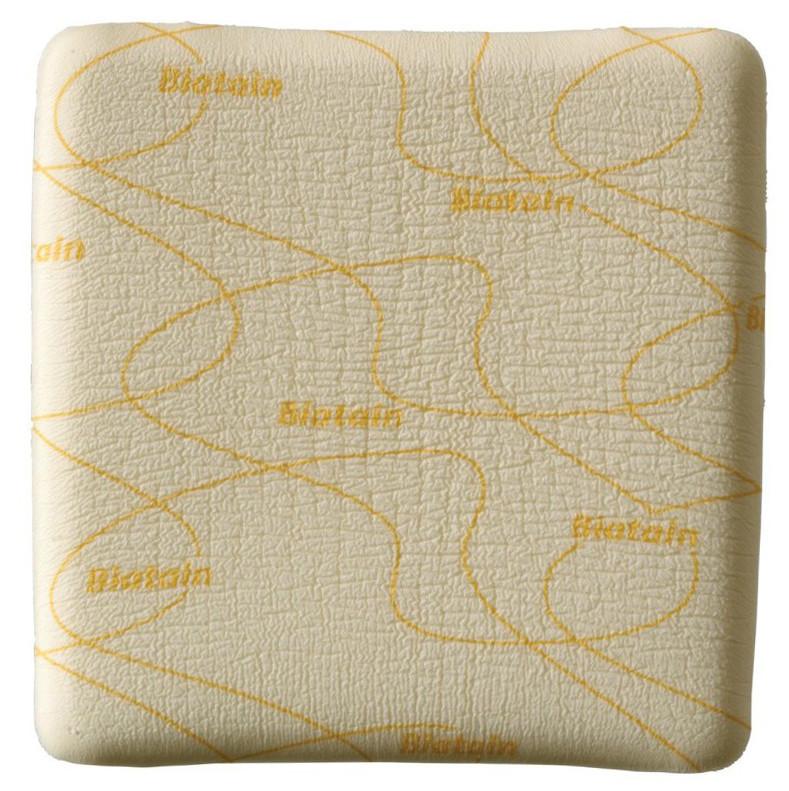 Повязка губчатая неадгезивная Coloplast Biatain Non- Adhesive 20*20cм арт 334160