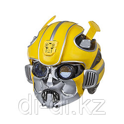 Hasbro Transformers Трансформеры Электронная маска Бамблби