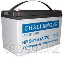 Аккумулятор Challenger A12HRL-380W