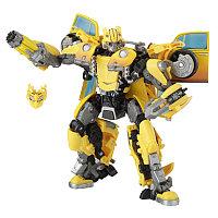 Hasbro Transformers Трансформер Бамблби эксклюзив, фото 1