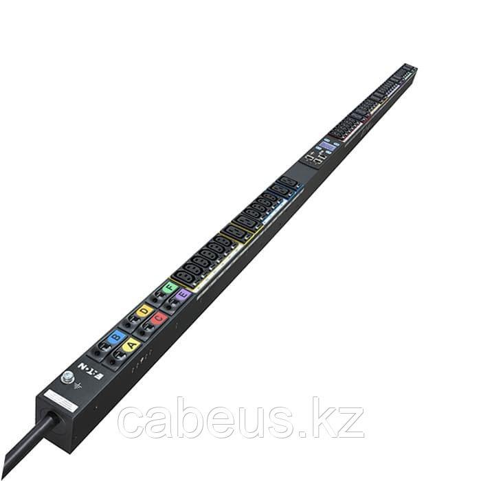 Блок розеток Eaton EPDU MI 0U (309 32A 3P)30XC13:12XC19
