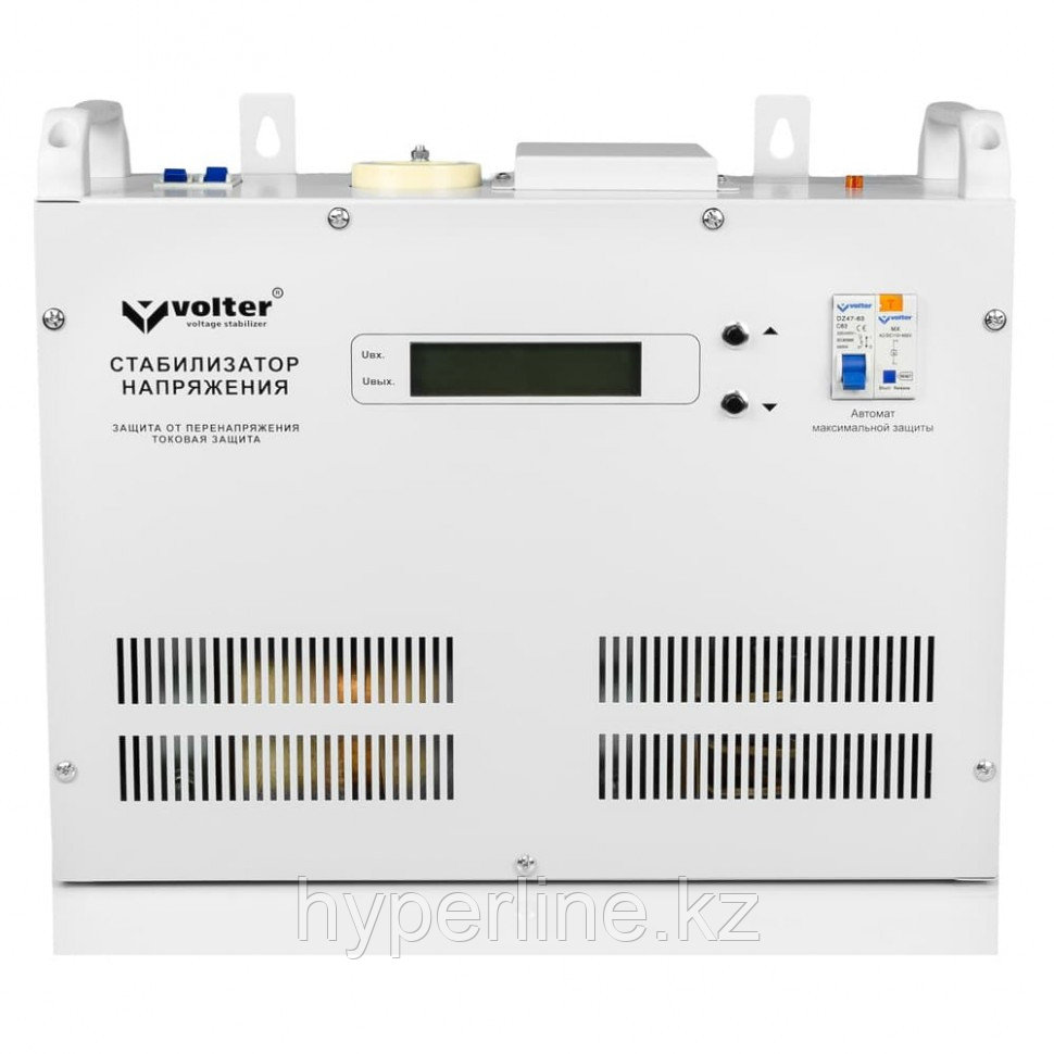 Стабилизатор напряжения Volter СНПТО- 14 птс