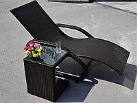 Комплект мебели из искусственного ротанга эксклюзив