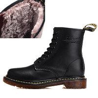 Зимняя обувь Dr.Martens