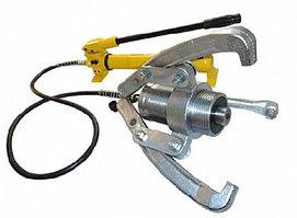 Съемник гидравлический с выносным насосом TOR EP-50T