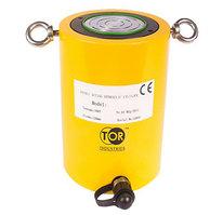 Домкрат гидравлический TOR HHYG-100150 (ДУ100П150) 100т