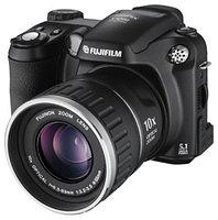 Инструкция для цифрового фотоаппарата FujiFilm s5200 s5600