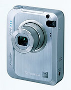 Инструкция для цифрового фотоаппарата Fuji FinePix F610