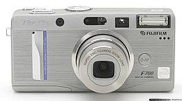 Инструкция для цифрового фотоаппарата Fuji FinePix F700