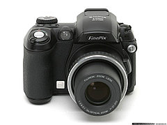Инструкция для цифрового фотоаппарата Fuji FinePix S5000
