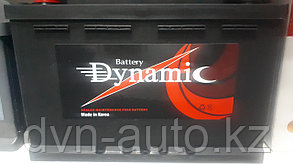 Аккумулятор DYNAMIC 56219 62AH