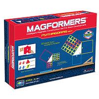 Магнитный конструктор Magformers Pythagoras Set 47 даталей., фото 1