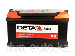 Аккумулятор DETA  DK 950 (90 Аh -+)