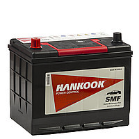 Аккумуляторы HANKOOK  60045 +правый 100AH Азия