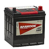 Аккумуляторы HANKOOK 115D26L 85AH Азия