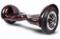 Гироскутер Smart Balance Wheel 10' Красный Молния
