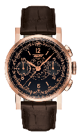 Наручные часы TISSOTHERITAGE 2009 AUTOMATIC GOLD  T904.432.76.057.00