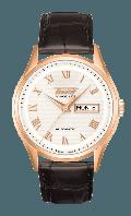 Наручные часы TISSOTHERITAGE VISODATE AUTOMATIC GOLD T910.430.76.033.00