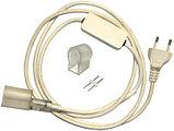 Заглушка для Flex Neon фурнитура для гибкого неона, холодного неона, флекс неон, неонового шнура, фото 3