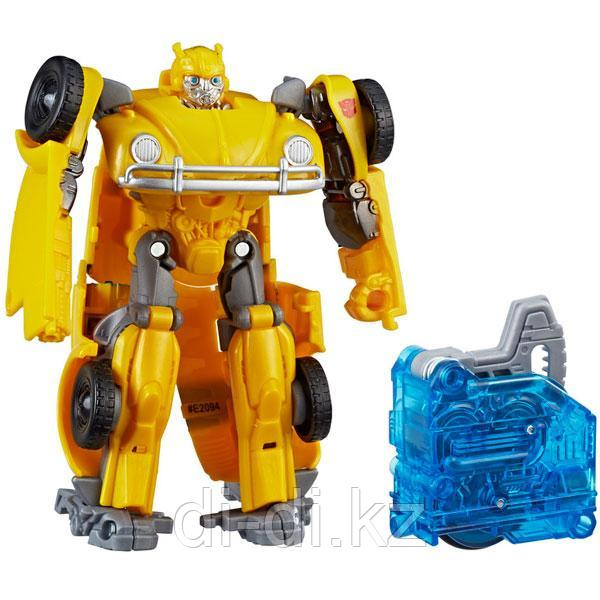 Hasbro Transformers Трансформеры Заряд Энергона 15 см Бамблби 2
