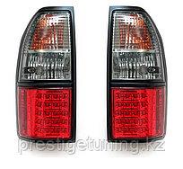 Задние фонари Prado 90-95 1996-2002 Red White color