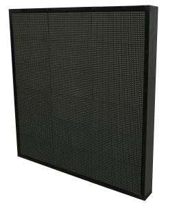 P5 Светодиодный экран LED для помещения с шагом пикселя 5мм