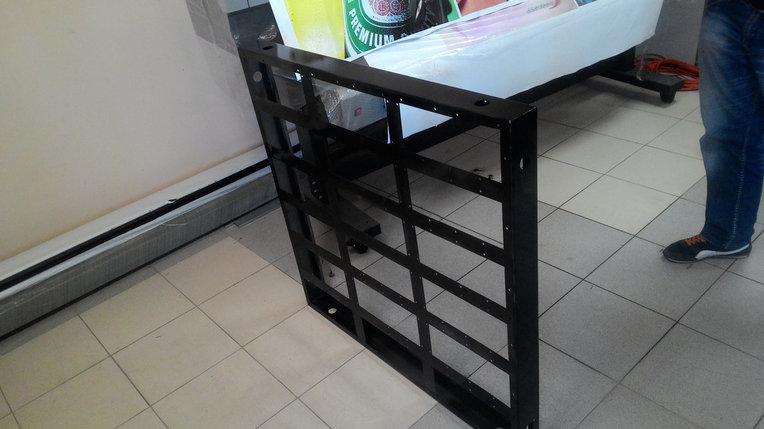 P5 Светодиодный экран LED для помещения с шагом пикселя 5мм, фото 2