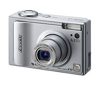 Инструкция для цифрового фотоаппарата FujiFilm FinePix F10