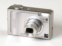 Инструкция для цифрового фотоаппарата FujiFilm FinePix F11