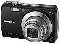 Инструкция для цифрового фотоаппарата FujiFilm FinePix F100fd