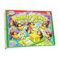 Бинго с обезьянкой (Monkey Bingo) , фото 1