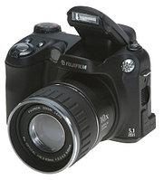 Инструкция для цифрового фотоаппарата FujiFilm FinePix S5200