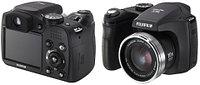 Инструкция для цифрового фотоаппарата FujiFilm FinePix S5700 S700