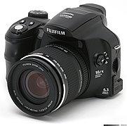 Инструкция для цифрового фотоаппарата FujiFilm FinePix S6500 S6000