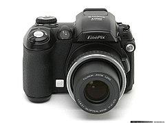 Инструкция для цифрового фотоаппарата FujiFilm S5000