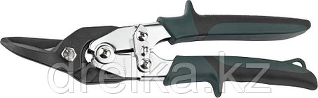 Ножницы по твердому металлу, левые, Cr-Mo, 260 мм, KRAFTOOL GRAND, фото 2