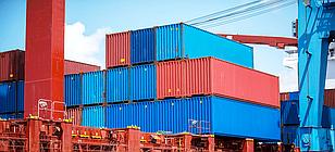 Морские контейнеры — не только для перевозок по морю